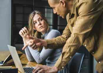 Mansplaining Stories From 7 Boss Females