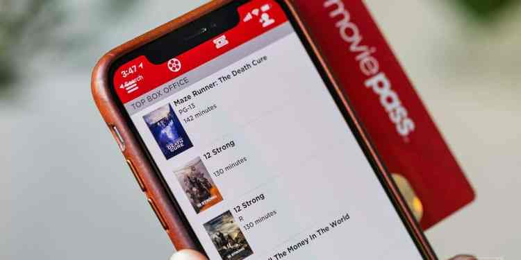 Will Moviepass Surging Kill Your Weekend Plans?