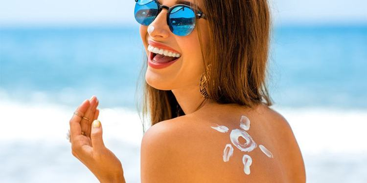 Make-Up Survival Guide for the Pale Girl in the Summer