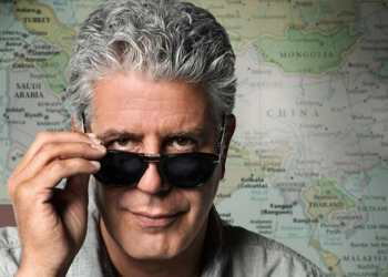 Chef Anthony Bourdain Dies at Age 61