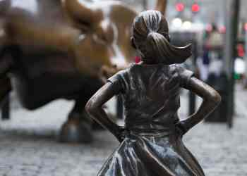 The Fearless Girl Ventures to New Opportunities
