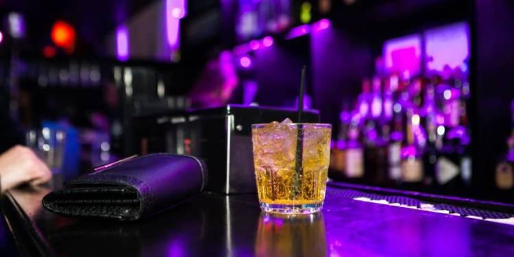 nyc afterwork bars