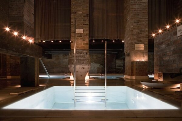 Luxury & Affordable Spas in NYC [2019] - New York Gal