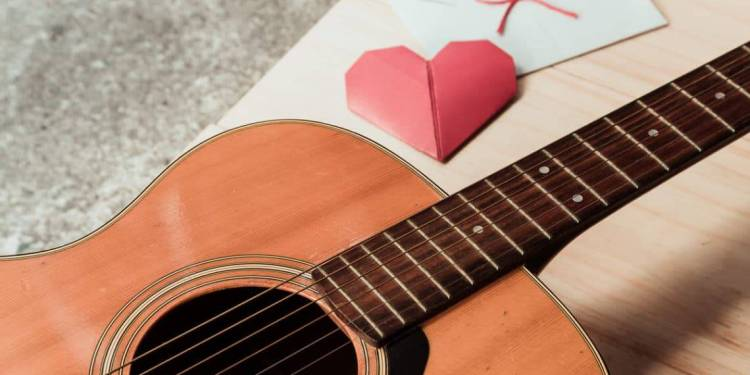 The best long distance love songs.