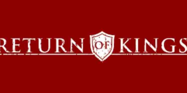 Return Of Kings