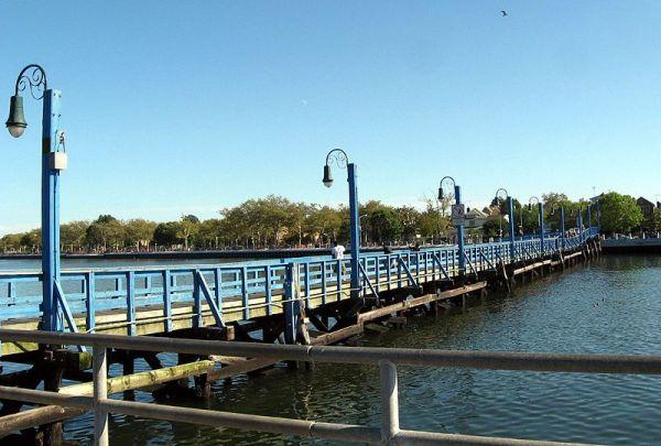 romantic brooklyn spot