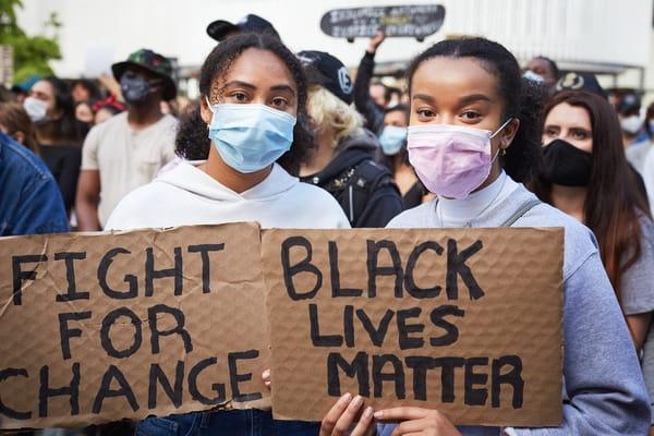 #BlackLivesMatter Movement