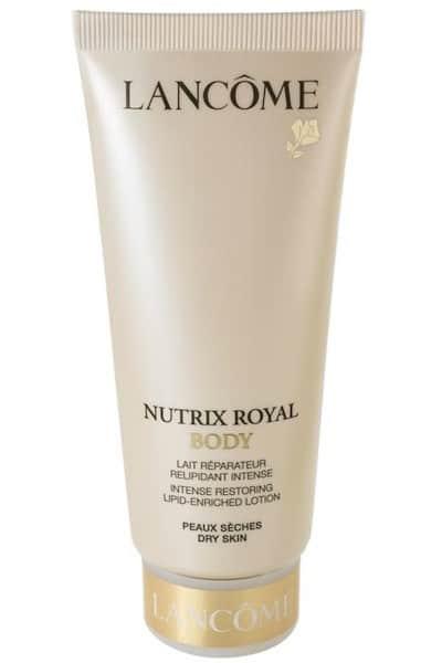 Lancôme Nutrix Royal Body Lotion from Saks Fifth Avenue