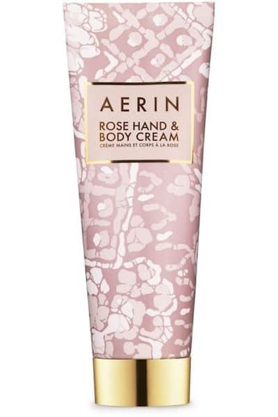 Aerin Rose Hand & Body Cream from Saks Fifth Avenue
