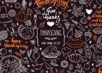 Celebrating Thanksgiving during Covid-19