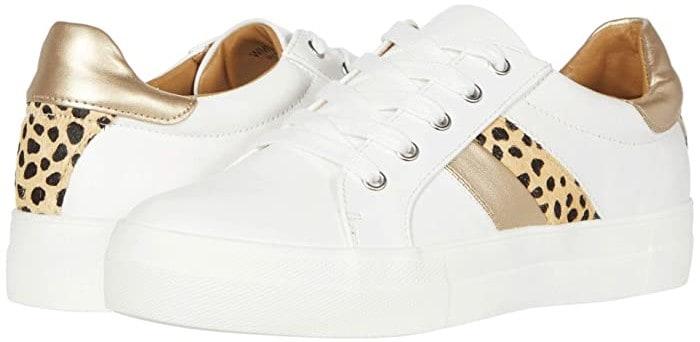 Report Report Roane (Cheetah) Women's Shoes