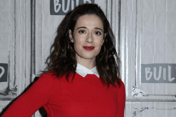 Fun facts about Marina Squerciati