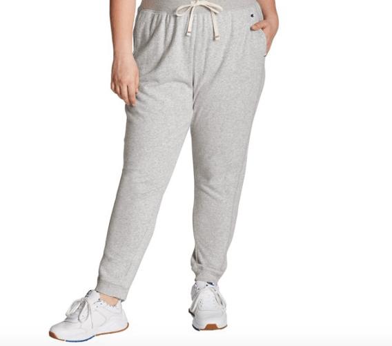 Champion sweatpants Women's Plus Size