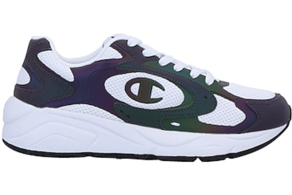 CHAMPION Low-tops & sneakers from Yoox