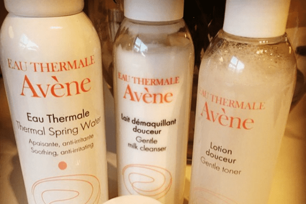 Avene Gentle Milk Cleanser is mandatory for your skincare routine!