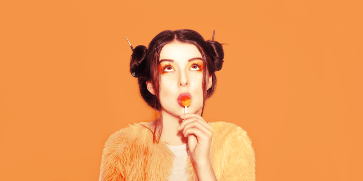 How to rock your space buns?