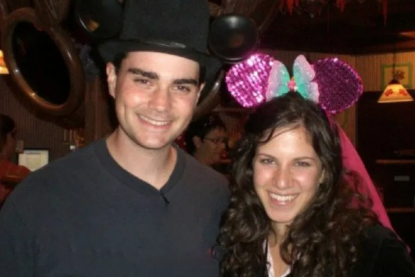 Behind Ben and Mor Shapiro's happily married life.