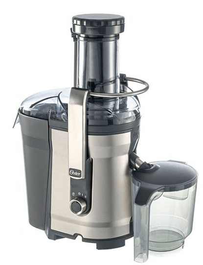 otter blender self-cleaning juice extractor