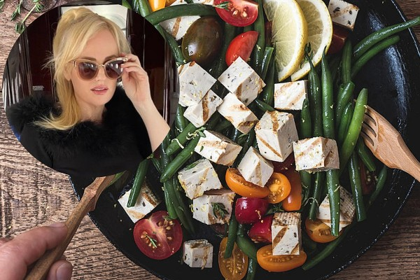 Rebel Wilson curtailed junk food and sugar from her diet