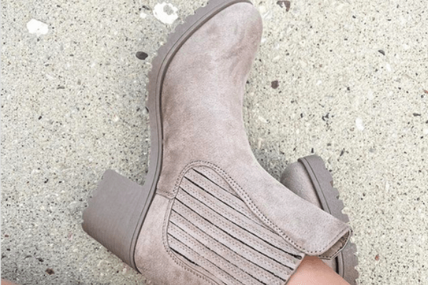 Discovery Clothing chelsea boots