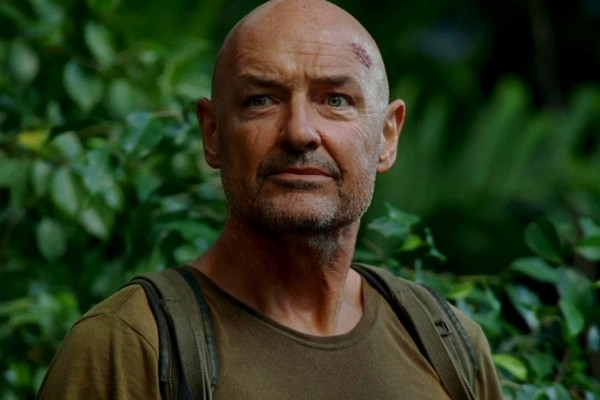 A still from ABC's Lost.