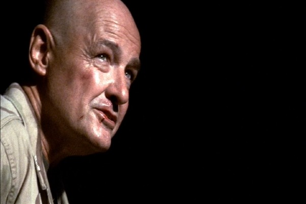 Terry O'Quinn in Enigma of NCIS.