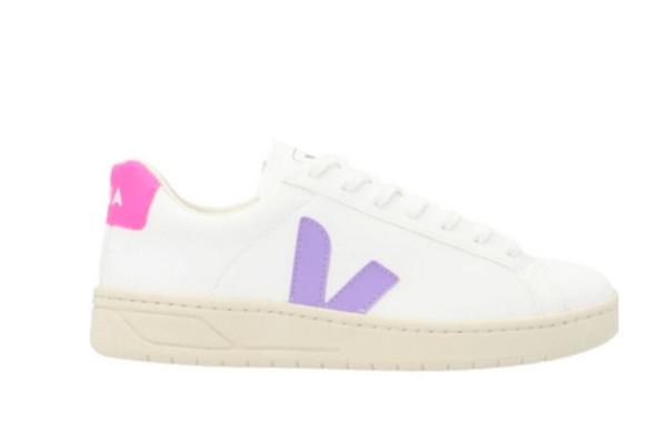 Low-Top Veja Sneakers