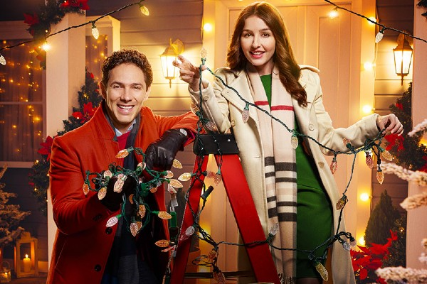 A Joyous Christmas is a great watch for the holiday season.
