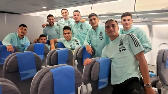 Argentina was advised to file a request to release players