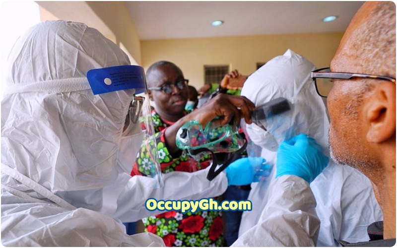 How To Protest Yourself From Coronavirus