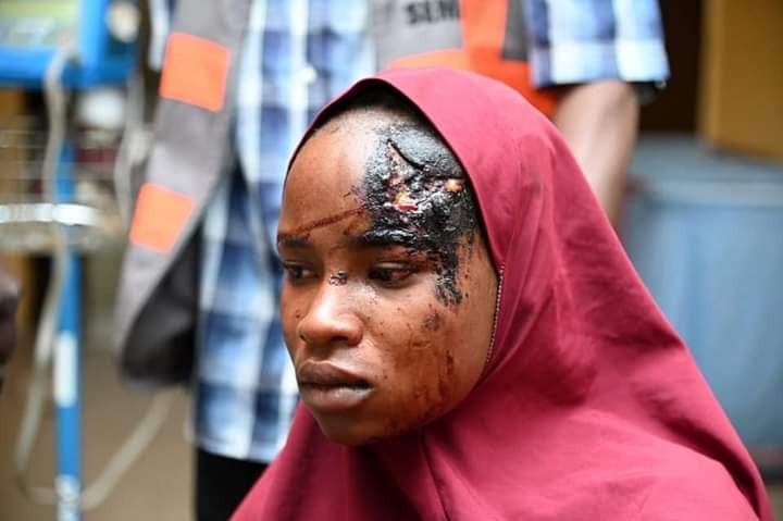 Boko Haram Attacks In Geidam town