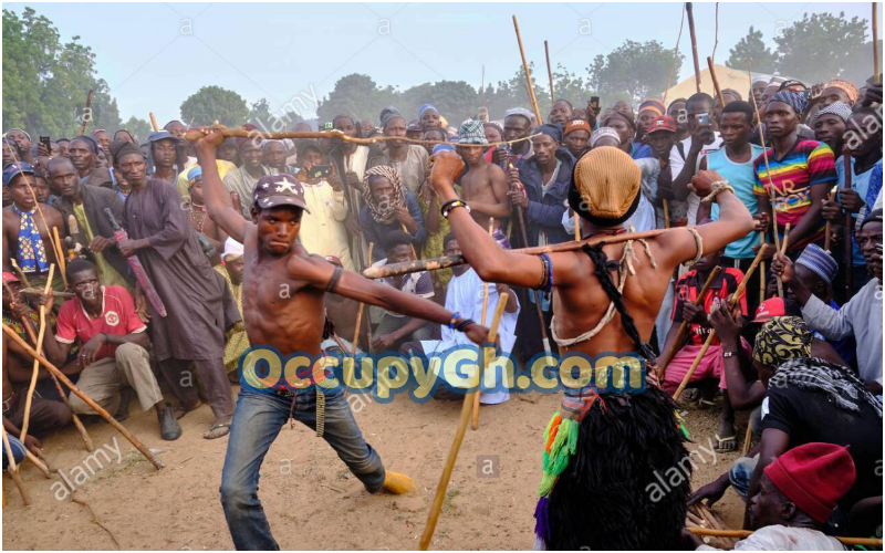 Suitor Dies Marriage Flogging Rites Gone Wrong