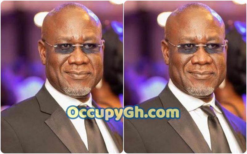 EOCO Boss Frank Adu Poku Retires