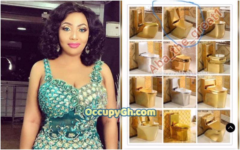 diamond appiah golden toilet google