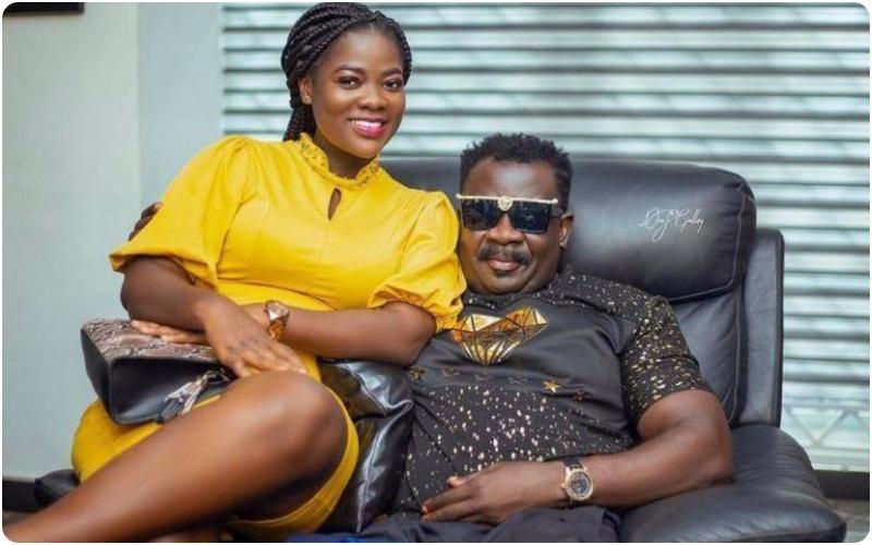 koo fori daughter Asantewaa involved in accident