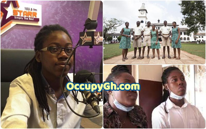 Oheneba Nkrabea