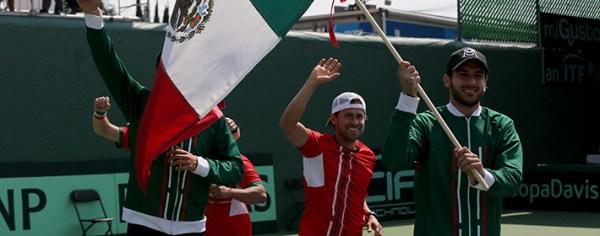 La Copa Davis se disputará en La Asunción
