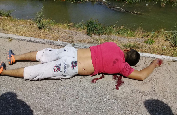 Matan a dos en el Istmo de Tehuantepec