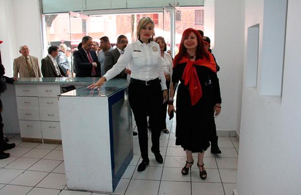 Resultado de imagen para Layda Sansores, inauguró dos Centros de Atención a Víctimas