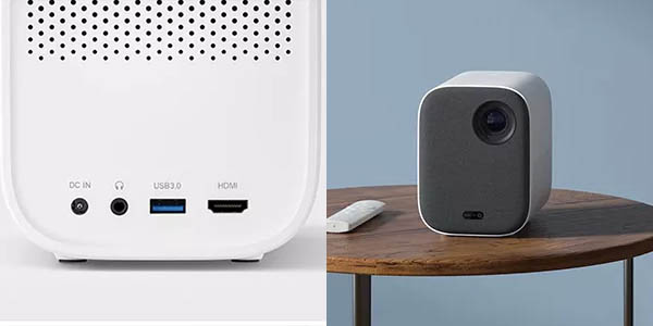 Xiaomi Mijia Projector Youth Full HD projector from Spain