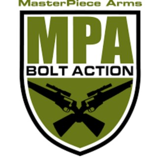 Image result for masterpiece arms logo