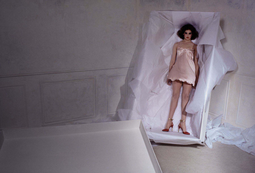 Guy bourdin phptography 11