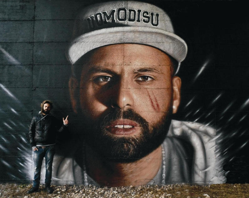 jorit realistic street art 5