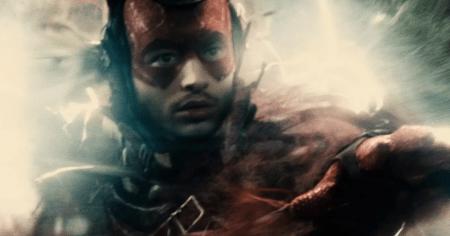 Aparição de Flash em Batman vs Superman seria explorada por Snyder