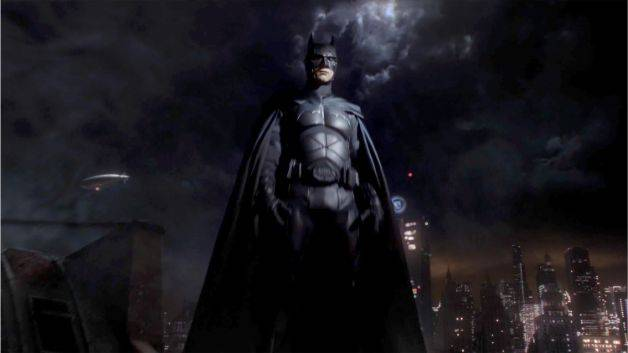 Batman/Gotham
