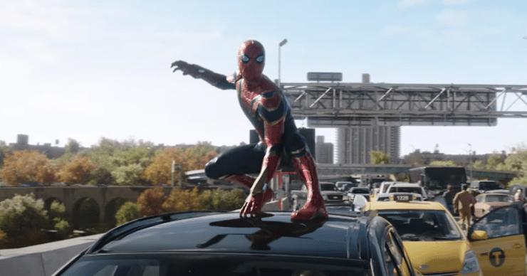 Homem-Aranha/Marvel