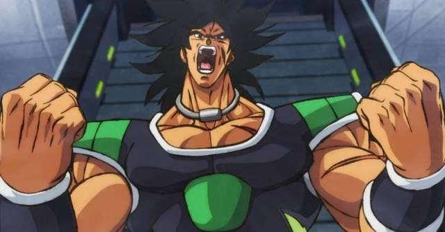 """""""Dragon Ball Super: Broly"""" é o novo filme que traz um dos personagens mais icônicos do cânone da série."""