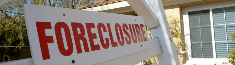 How Foreclosure Will Impact You In Charleston