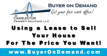 Sell Your House in Charleston