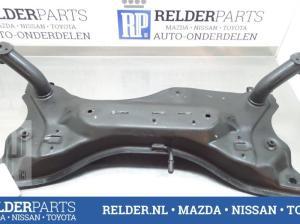 Gebruikte Nissan Pixo (D31S) 10 12V Subframe  RELDER